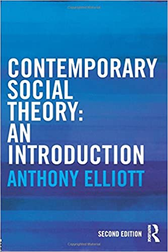 Amazon contemporary social theory an introduction amazon contemporary social theory an introduction 9780415521376 anthony elliott books fandeluxe Gallery