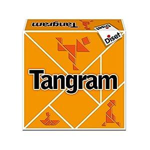 Diset 76511 Tangram