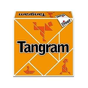 Diset Tangram (76511)