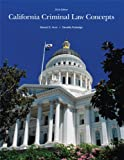 img - for California Criminal Law Concepts 2014 Edition (14th Edition) book / textbook / text book