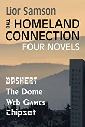 The Homeland Connection: Four Novels