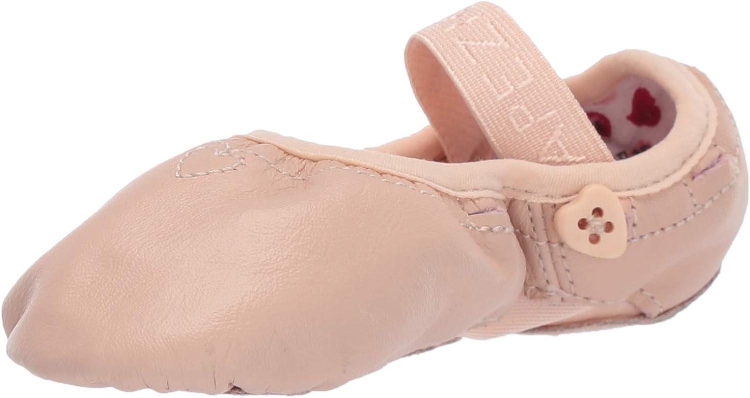 Amazon.com | Capezio Love Ballet Flat