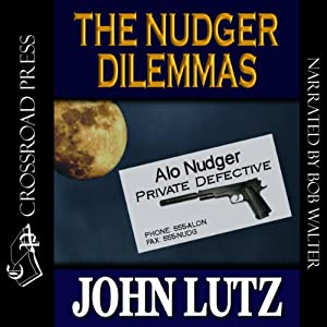 The Nudger Dilemmas Audiobook