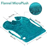MaxKare Large Heating Pad for Back and Shoulder
