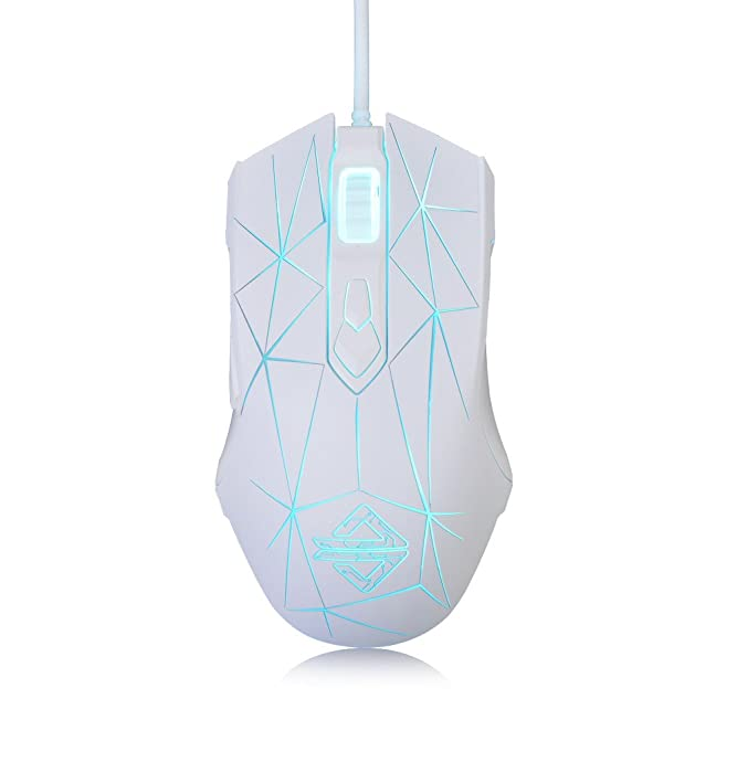 The Best Mouse Backlit For Laptop Chargeable