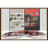 ROSS DVD JOY OF PAINTING SERIES 1. FEATURING 13 SHOWS