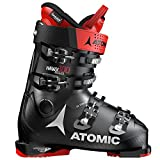 Atomic HAWX Magna 100 Ski Boots 2020-27.5/Black-Red