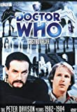 Doctor Who: Castrovalva (Story 117)