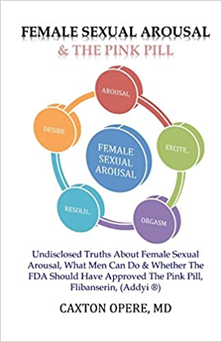 Sexual arousal for women