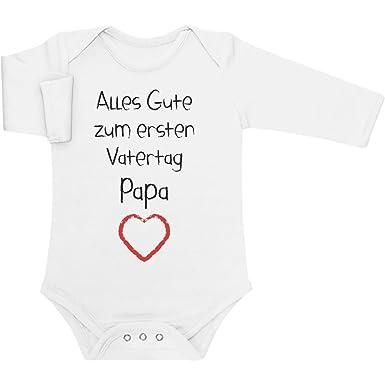 Geschenk vatertag ungeborenes baby