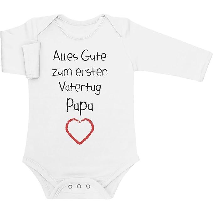 Geschenk zum vatertag baby