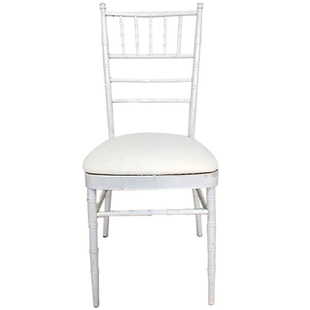 4 pezzi, rivestimento per cuscino di sedia di bambù , copertura per sedia, elastica, coprisedia  bianco rivestimento per cuscino di sedia di bambù Ebeta