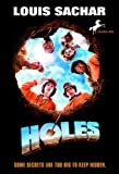 Holes, Louis Sachar, 0613878000