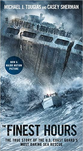 Amazon the finest hours the true story of the us coast amazon the finest hours the true story of the us coast guards most daring sea rescue ebook michael j tougias casey sherman kindle store fandeluxe Gallery