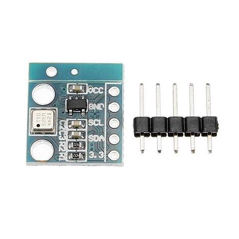 Sensore Fiamma con un piccolo PCB Arduino Compatibile