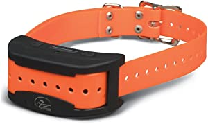 SportDOG Brand Contain - Additional, Replacement, or Extra In-Ground Fence + Remote Training Collar - Waterproof and Rechargeable with Tone, Vibrate, and Static