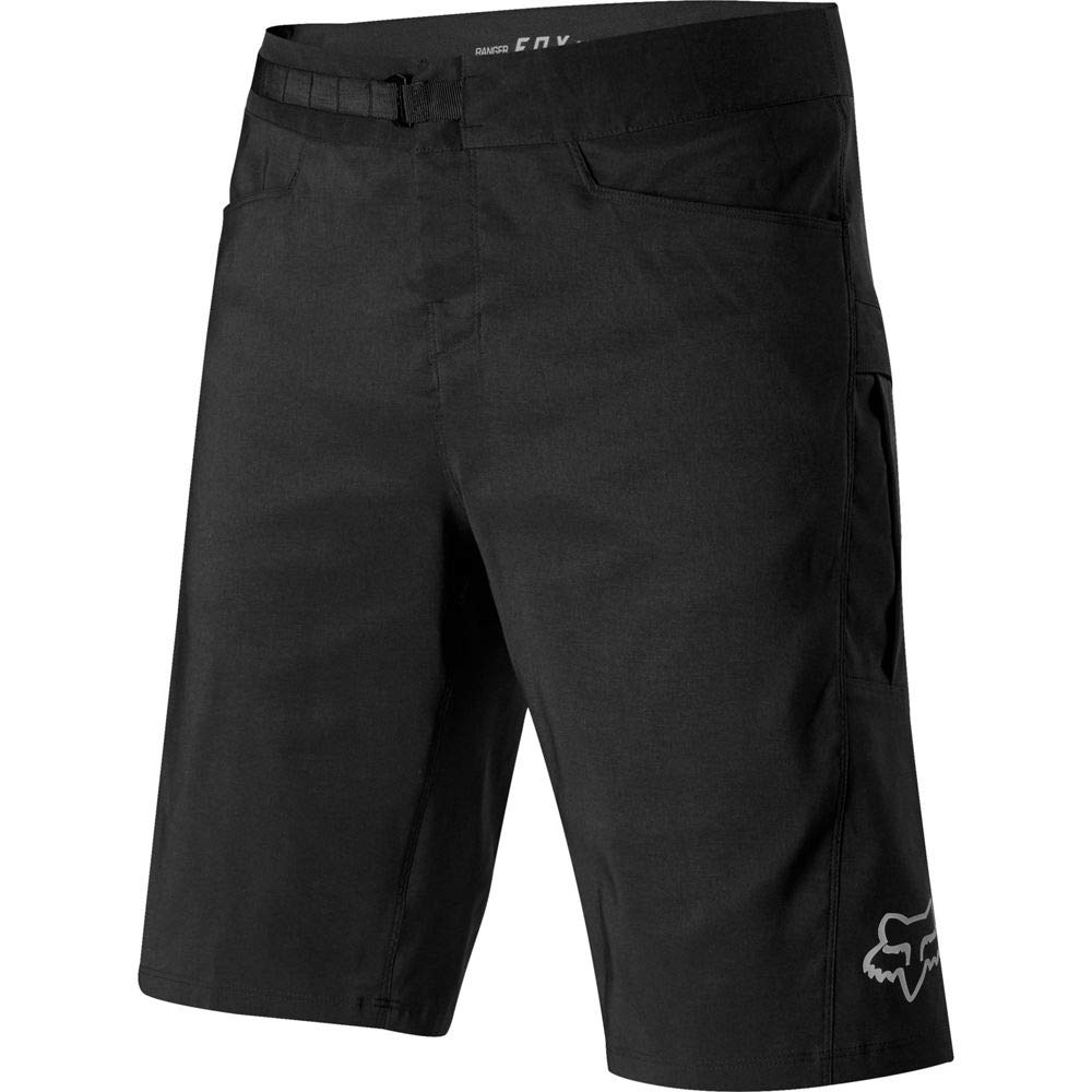 Fox Racing Ranger Cargo Short - Boys' Black, 22 by Fox Racing