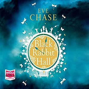 Black Rabbit Hall Audiobook