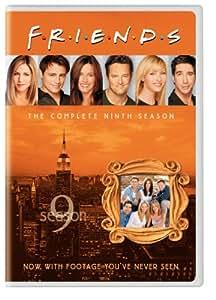 Friends: Season 9 (Repackage)