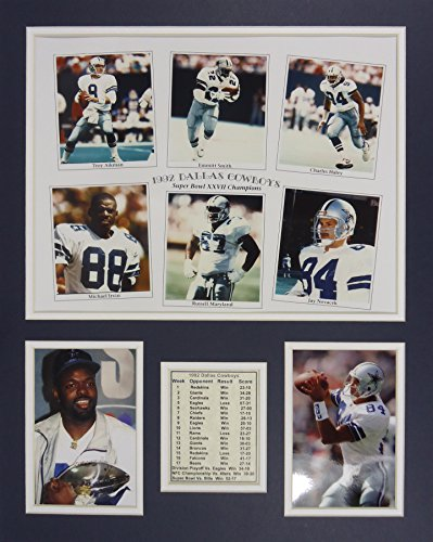 1992 Dallas Cowboys 16