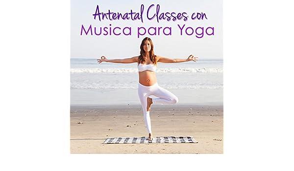 Relajación (Musica para Hacer Yoga) de Yoga Para Embarazadas ...