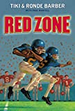 Red Zone (Barber Game Time Books)