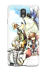 Minnie R. Brungardt's Shop Snap On Case Cover Skin For Galaxy Note 3(kingdom Hearts)