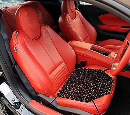 Kdcef Acupressure Design Wooden Bead Seat Cushion Kd201610064