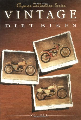 Vintage Dirt Bikes - 4