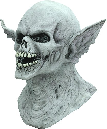 [Banshee Adult Latex Mask - Halloween Mask] (Banshee Costumes)