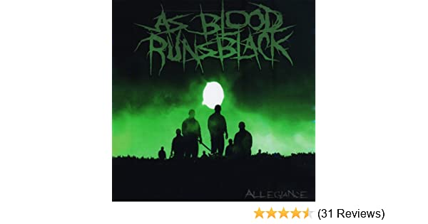 as blood runs black discography rar