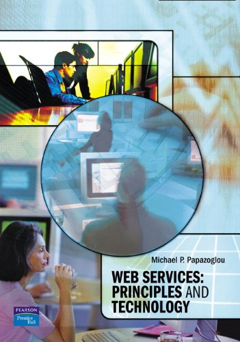 Web Services: Principles and Technology