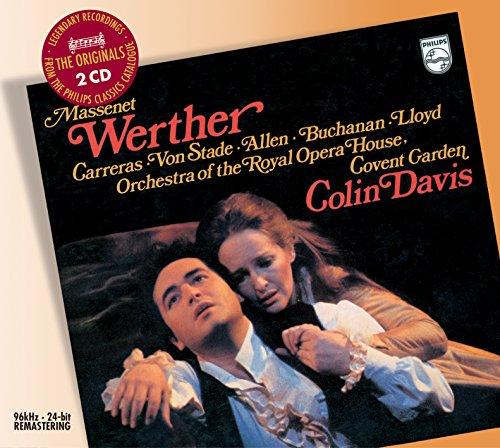 Massenet: Werther / Act 1 -