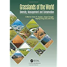 Grasslands of the World: Diversity, Management and Conservation