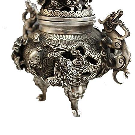 Calderas de cobre artesanía de plata de niquelado casa de ...