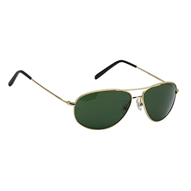 03a37a0773d Hawai Stylish Unisex Green Aviator Sunglass  Amazon.in  Clothing    Accessories