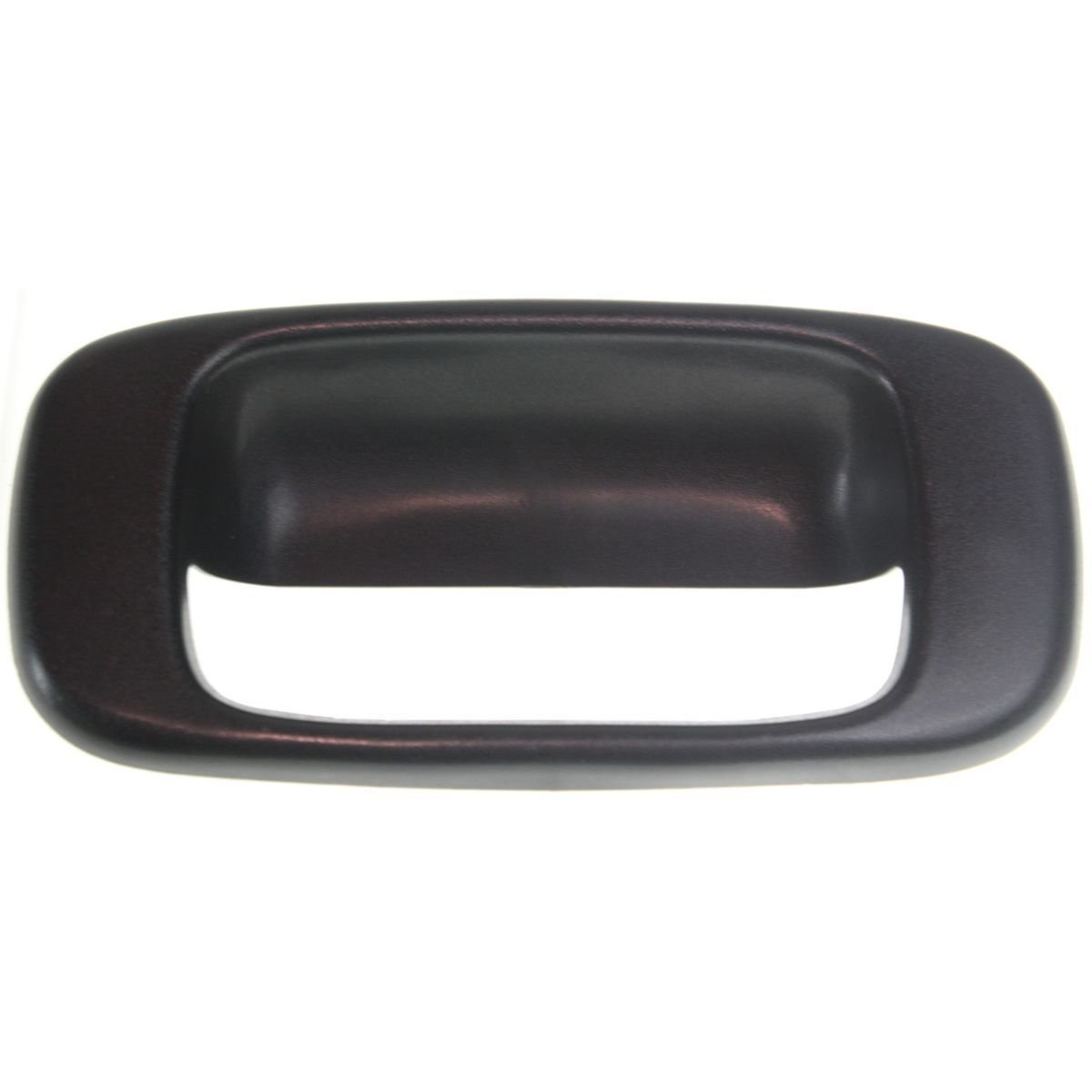 Diften 102-A5417-X01 - New Lots of 3 Tailgate Handle Bezel Outer Black Full Size Truck Chevy GM1916102