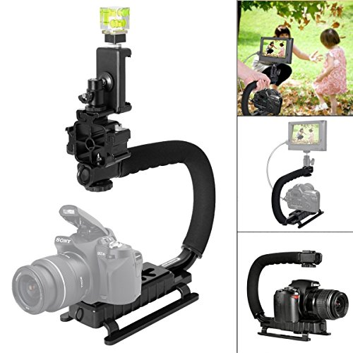 Fantaseal Steadycam Stabilizer Position Shooting product image