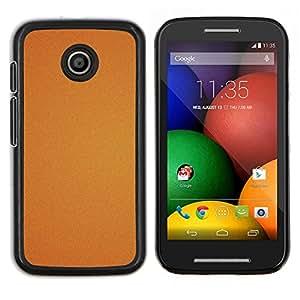 TECHCASE---Cubierta de la caja de protección para la piel dura ** Motorola Moto E ( 1st Generation ) ** --Simple Patrón 3