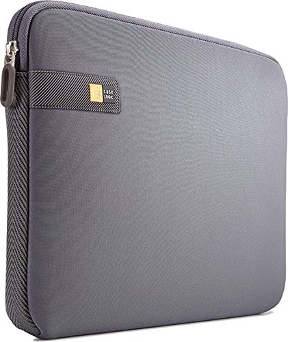 Case Logic LAPS-113 13.3-Inch Laptop / MacBook Air / MacBook Pro Retina Display Sleeve (GRAPHITE)