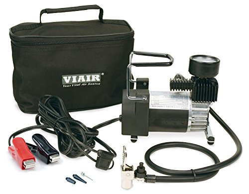 Portable Battery Powered Air Compressor - 9