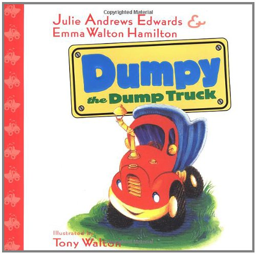Dumpy the Dumptruck