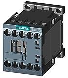 Siemens 3RT20151AK61 3 Pole 1 NO 3RT Series IEC