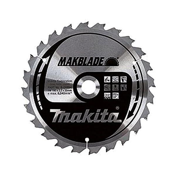 Makita LS1018L – Ingletadora 260Mm 1.430W
