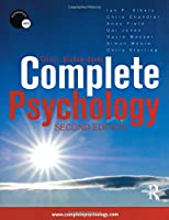 Complete Psychology, 2nd Edition Front Cover
