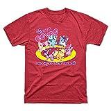 My Little Eevee - Teepublic Male 2XL T-Shirt