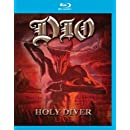 Dio: Holy Diver - Live [Blu-ray]