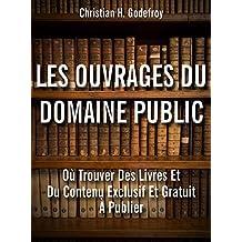Les Ouvrages Du Domaine Public (French Edition)