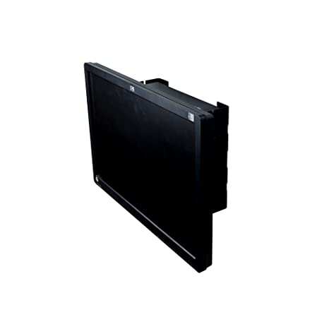 Amazon com: RackSolutions Wall Mount HP t620 t630 Thin Client PCs