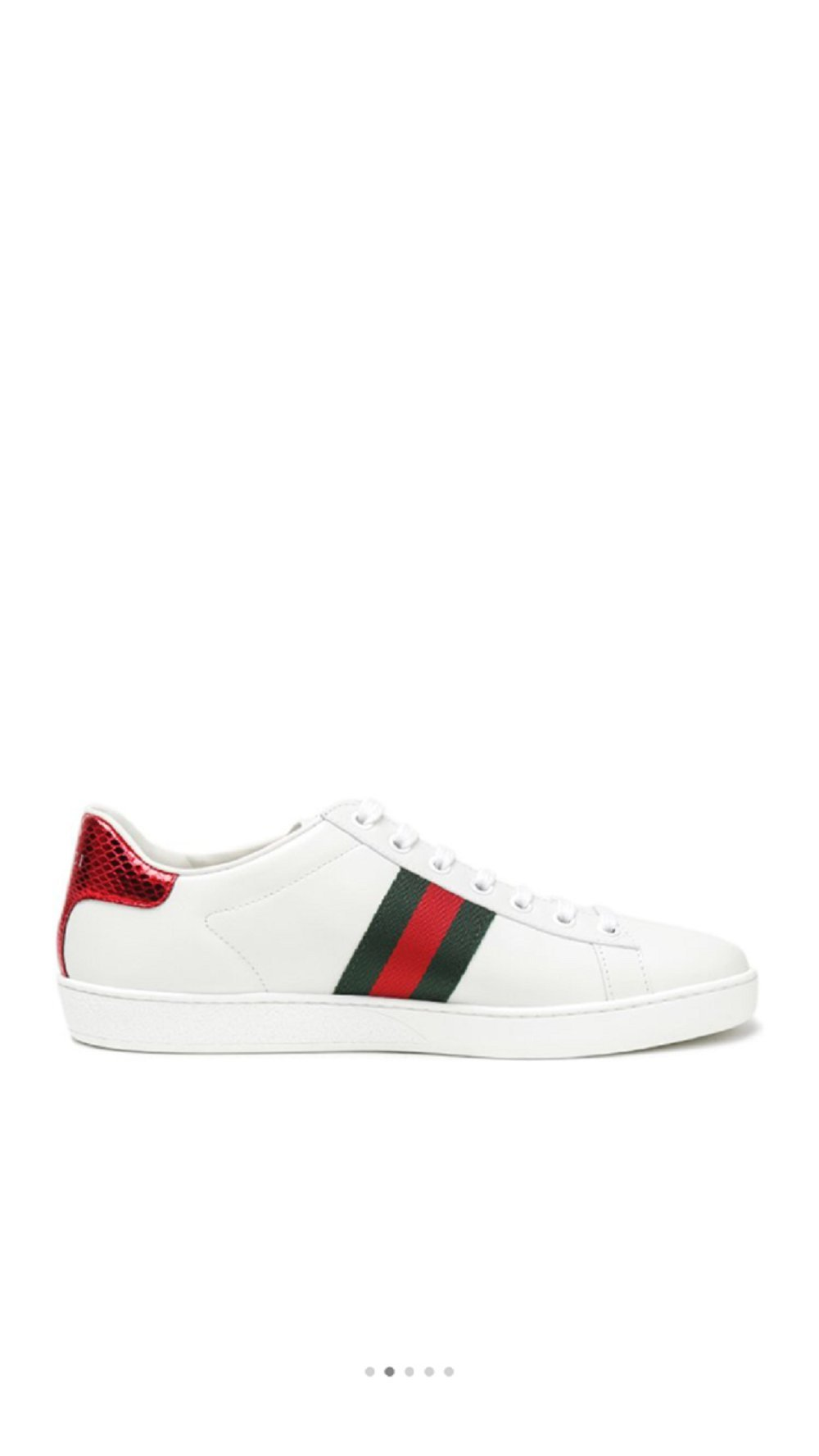 dc205456a Simple-Gucci New Style Women's Shoes Leather Embroidery Small Bee ...